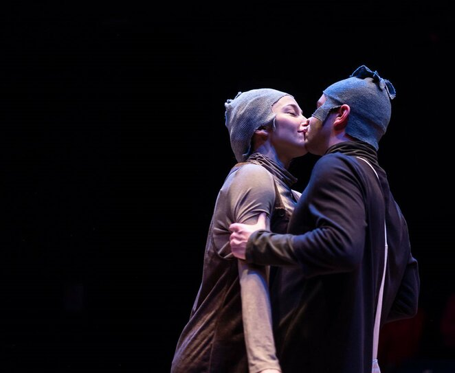 For Both Resting and Breeding, TIFT, Hartstone-Kitney Productions, Adelaide, Fringe, Drama, Review