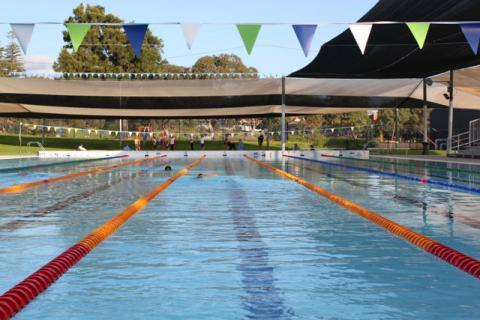 Top Heated Swimming Pools In Perth Perth