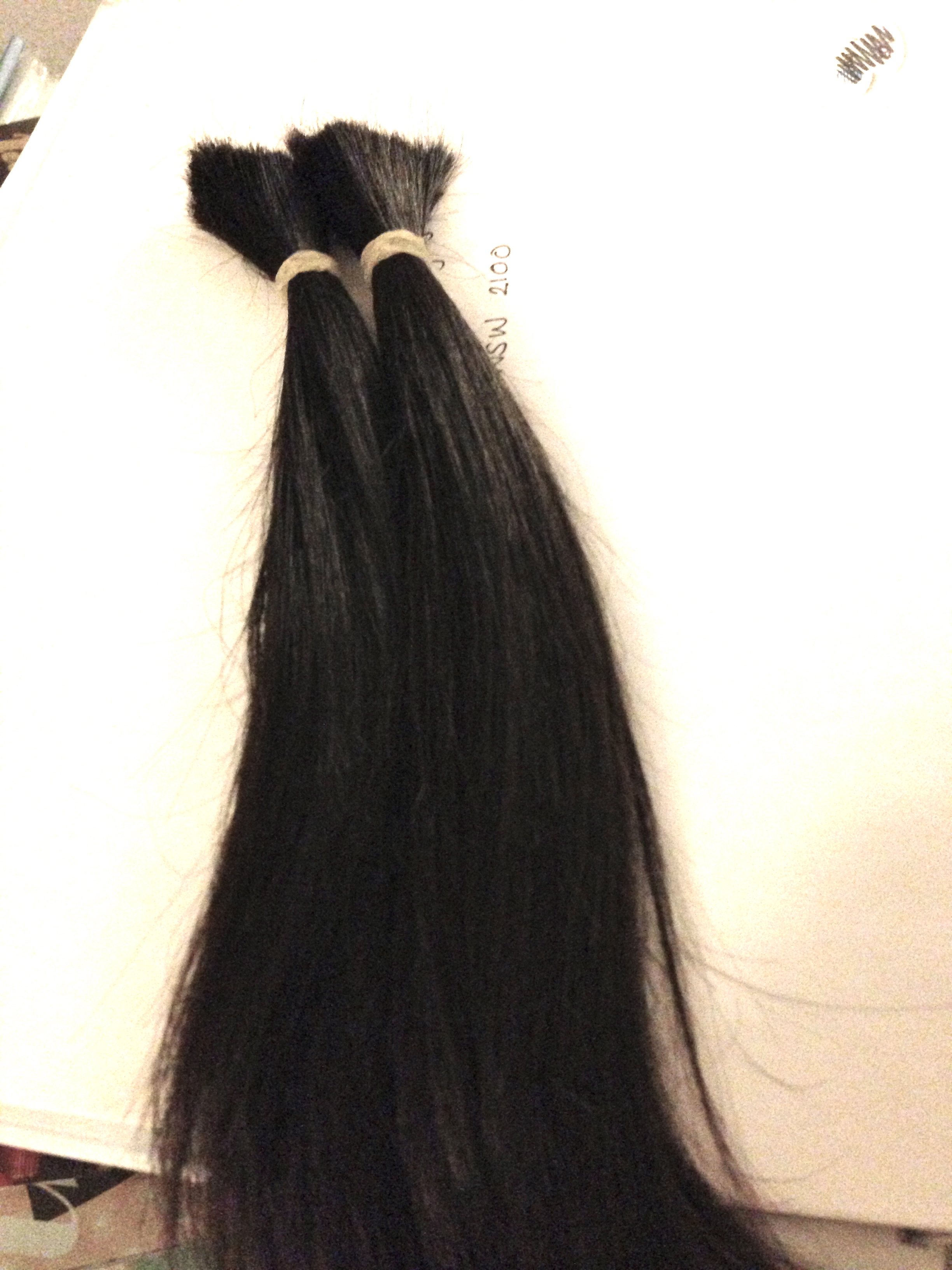 Donate your hair to pantenes beautiful lengths everywhere twin ponytails pmusecretfo Image collections
