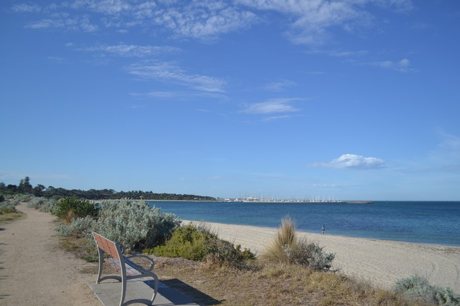 Hampton Beach, Beach Bayside, Beach Melbourne, Melbourne Bayside Beach, Port Phillip Bay