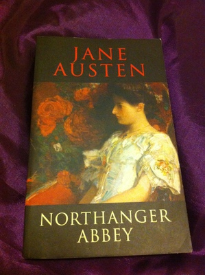 Northanger Abbey (1817) Jane Austen
