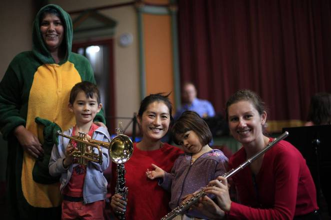 Inner West Community Band