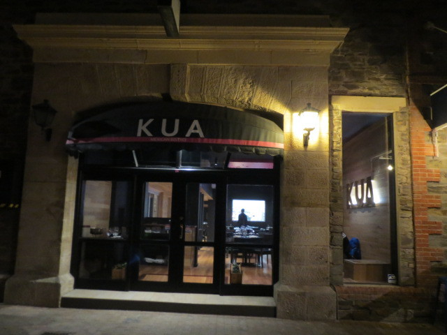 Kua Mexican Bar and Bistro, Adelaide
