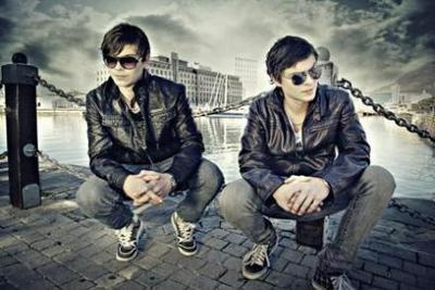 locnville, south africa, duo, twins, music, techno, awesome