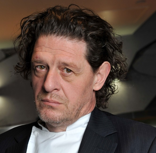 Marco Pierre White, Taste Great Southern, Albany Food and Wine Show, Hell's Kitchen, Masterchef