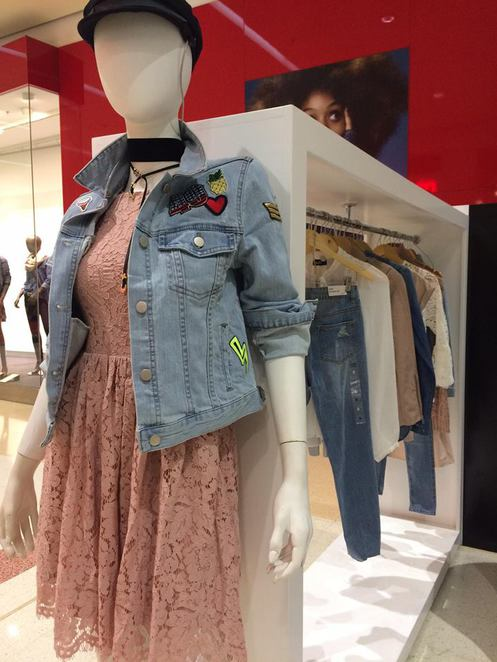 Marion, Westfield Marion, style tour, stylists, fashion, shopping, shopping centre, Fashion tour, clothes, trends, fun, girls day out, what to wear, learn about fashion, Adelaide, SA
