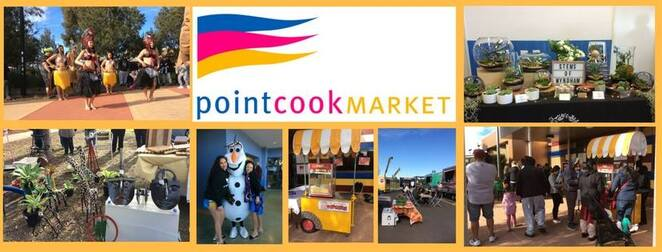 Markets, Free, Music, Food, Family Attractions, Art, Handmade, Point Cook, Victoria