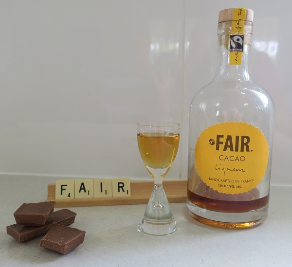 may cross, fair, fair trade, vodka, organic, gin, cacao, cocktail, spirits