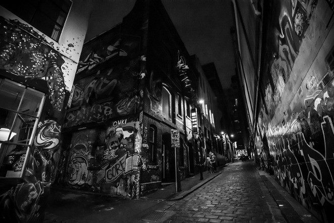 Melbourne Ghost Tours with Ghostly