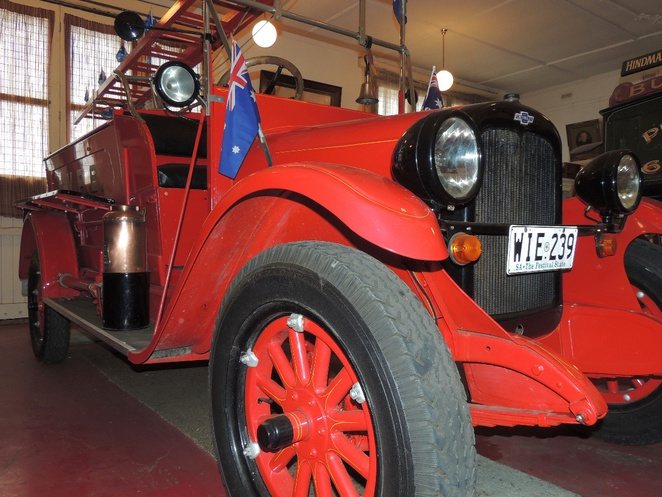 museum, genealogy, ancestry, hindmarsh, fire station, in adelaide, soccer, bowden, brompton, chevrolet