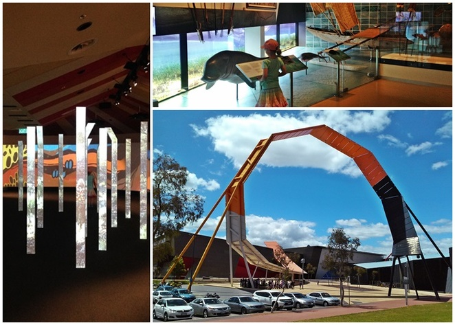 national museum of australia, canberra, ACT, things to do, acton, lake burley griffin, museums, australia, exhibitions, ACT,