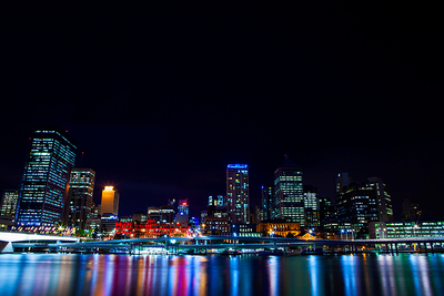 night photography class brisbane