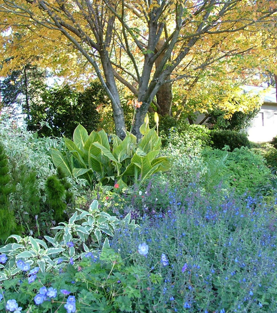 Open Gardens Australia, Woodgreen