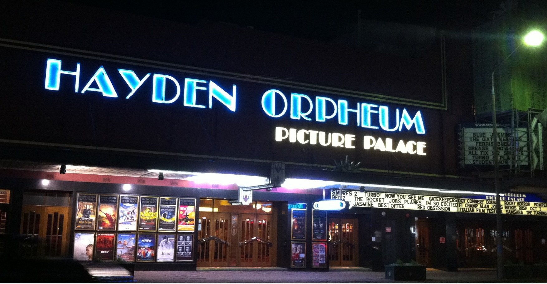 the best movie member clubs to join in sydney sydney