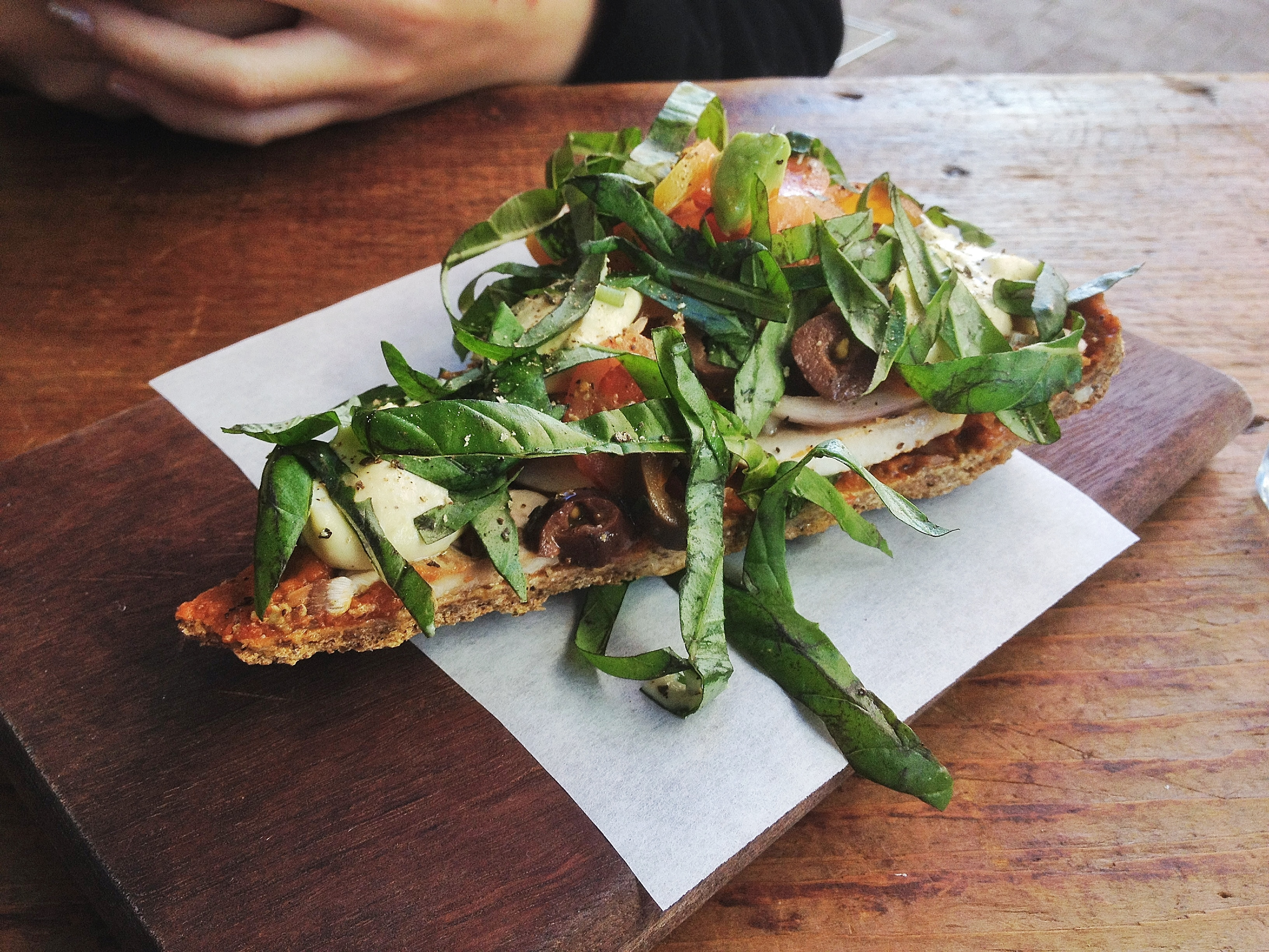 Raw Food Kitchen Fremantle