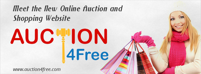 post ads for free, classified websites, online auction site
