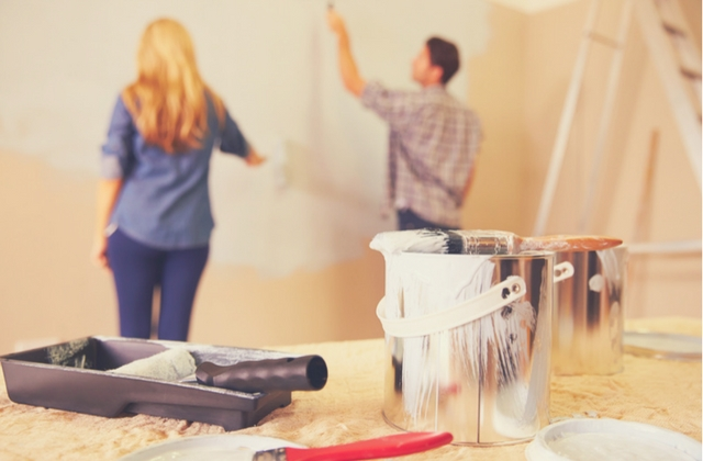 Weekend Activity Upgrade And Redesign Your Home On A