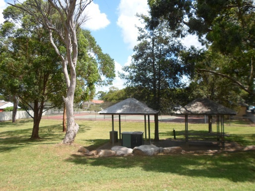 rofe park, hornsby heights, BBQ