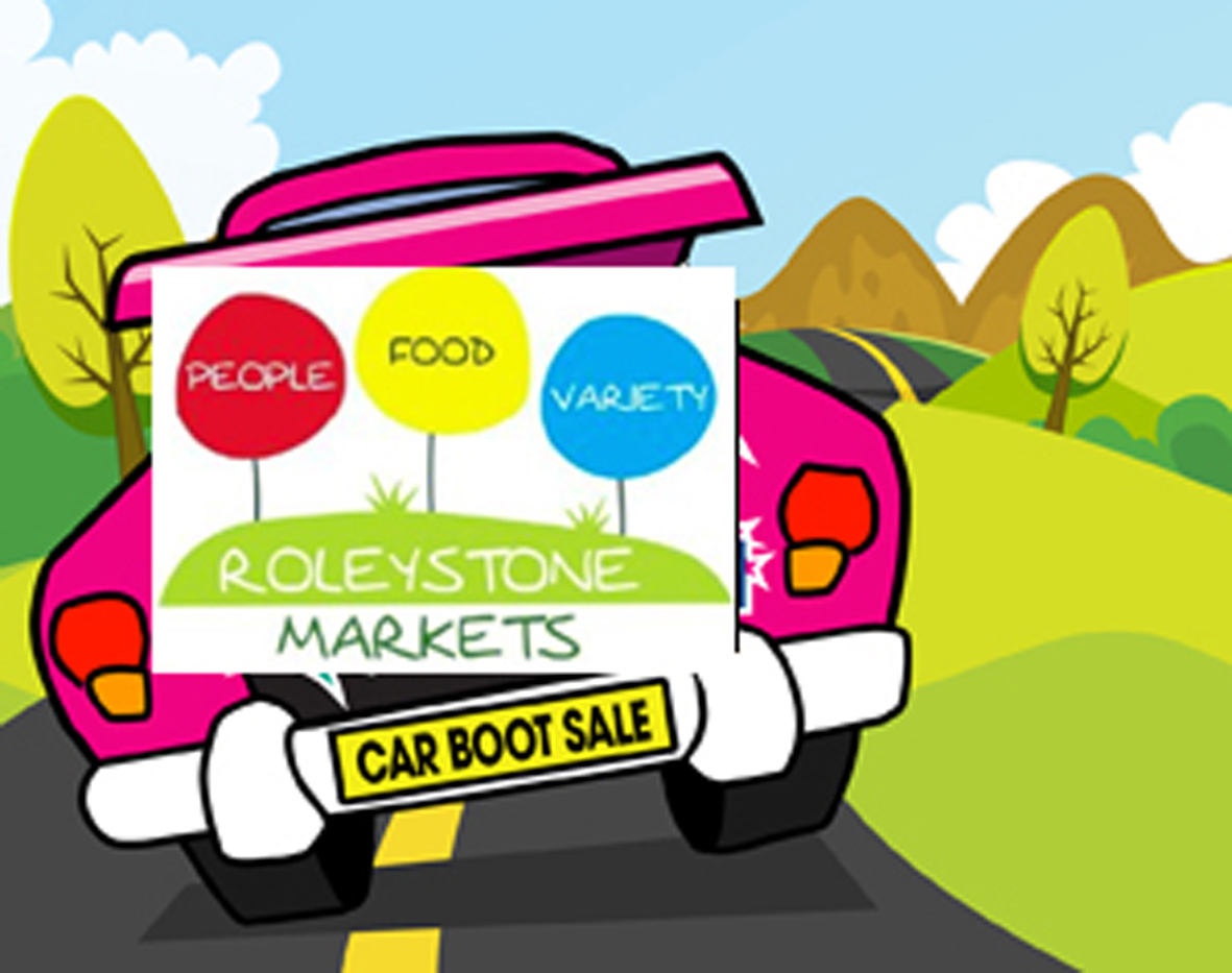 Roleystone Spring Clean Markets Car Boot Sale Perth