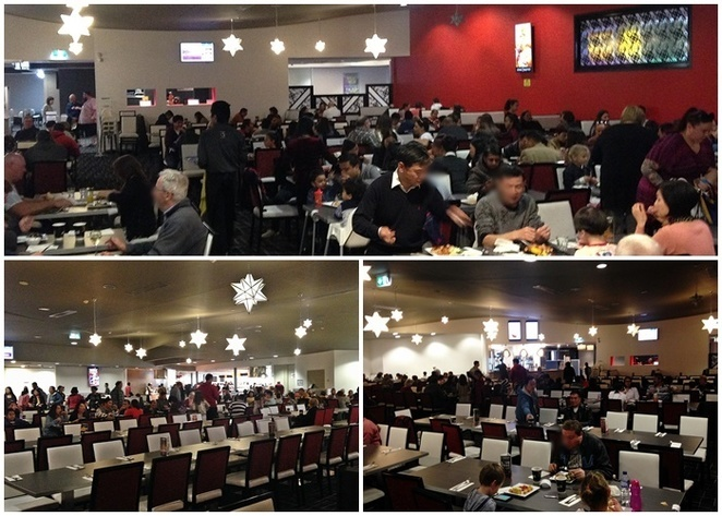 Star buffet, Kamba, Canberra, burns club, best buffets in Canberra,