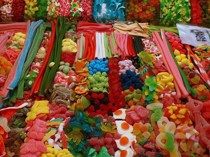 candy industry in the philippines Get into the candy store business from the entrepreneur list of retail businesses business ideas.