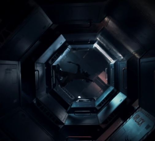 The Expanse, sci fi tv shows, Syfy channel