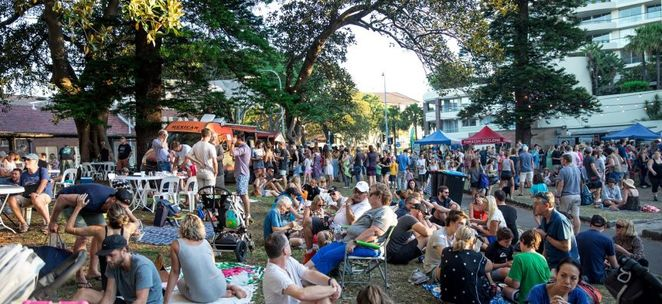 the world food market, sydney, manlu, january, food markets, international food market, stalls, night markets, food, dinner, night markets, sydney, australia, manly, whats on, things to do,