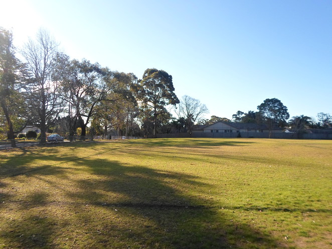 toolang playing field, toolang playing field st ives chase, st ives ovals