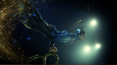 Image Courtesy of the Cirque Du Soleil Website