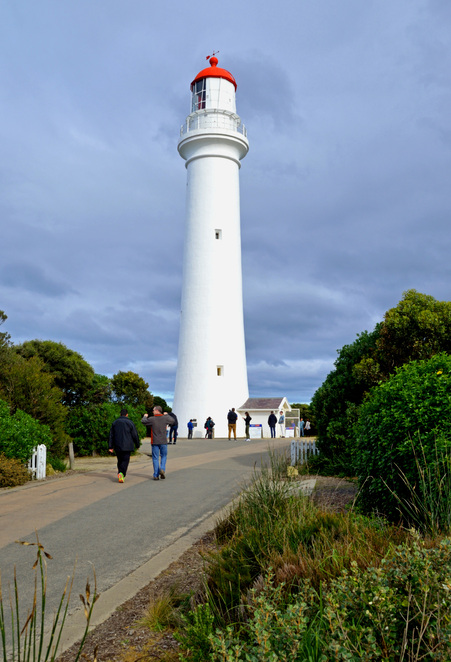 Victoria Melbourne Aireys Inlet Coast Coastal Beaches Seaside Family Fun Maritime History Get Out Of Town Escape The City