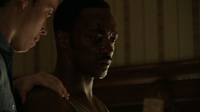 Will Poulter, Anthony Mackie, Detroit Movie, Kathryn Bigelow, Detroit Movie Review