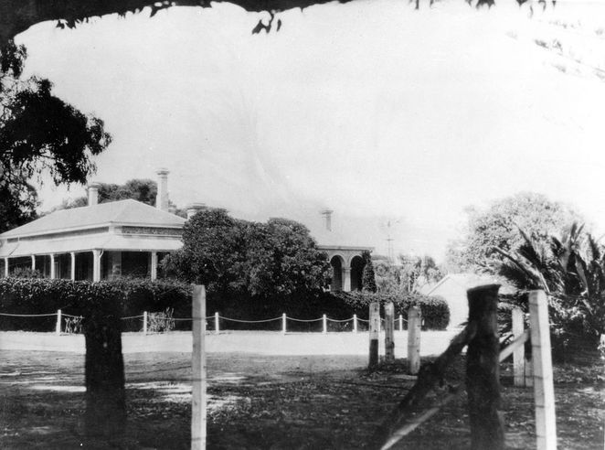 about adelaide, history of adelaide, south australia, south terrace, house at brighton, buried by the sea, state library sa