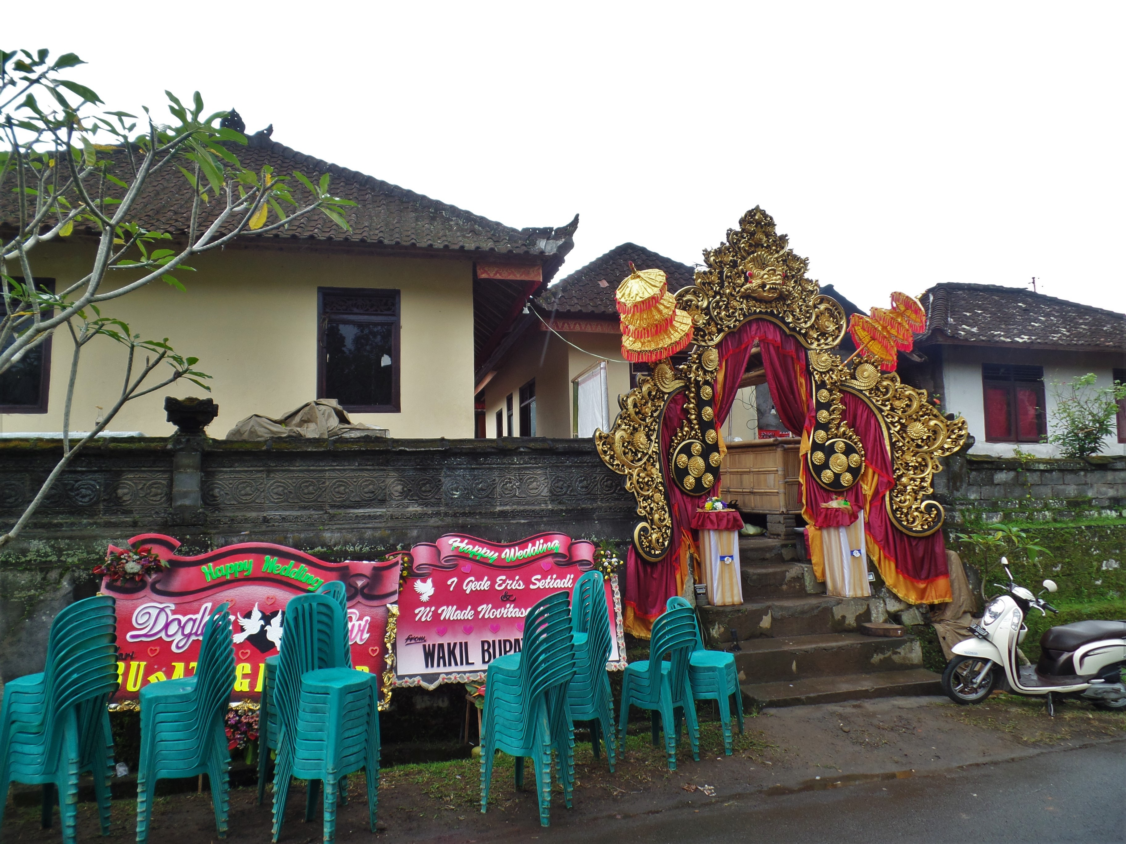 the balinese culture Javano balinese culture will have been initiated by royal marriages but has certainly been  the balinese to claim agama hindu bali, balinese hinduism,.