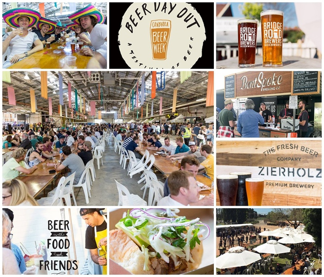 beer day out, canberra, ACT, craft beer, breweries, bentspoke brewery, pact co, ACT, beers, events, festivals, boys day out,