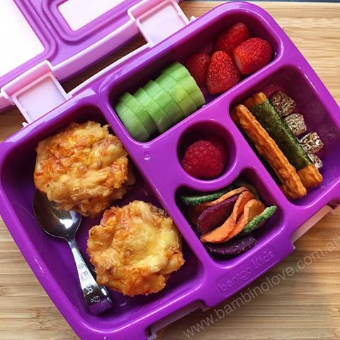 Bentgo Kids lunchboxes from Bambino Love