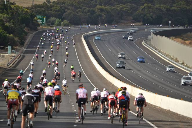BikeSA, Bicycle SA, Grand Slam, Gear Up Girl, Annual Tour, Outback Odyssey, Coast to Coast, Tour Down Under