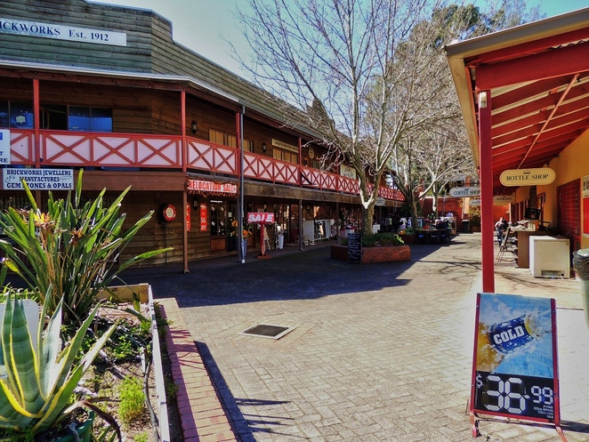 brickworks marketplace, brickworks markets, shopping mall, markets, brick lane, food choices, west torrens council