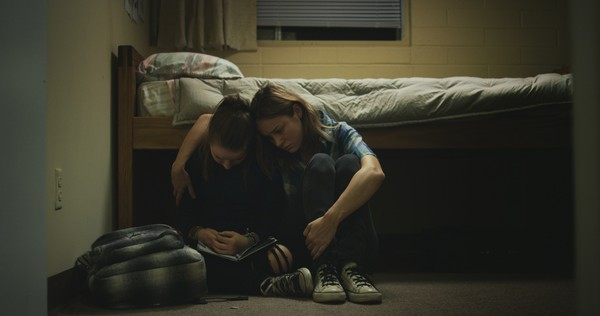 Brie Larson, Kaitlyn Dever, Short Term 12