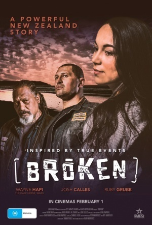broken,the,movie
