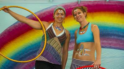 Conscious Life Festival, yoga, natural therapies, Sunshine Coast, what's on, August, music, food, entertainment, education,