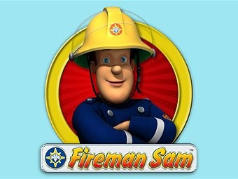 Fireman Sam @ Armadale Shopping Centre - Perth