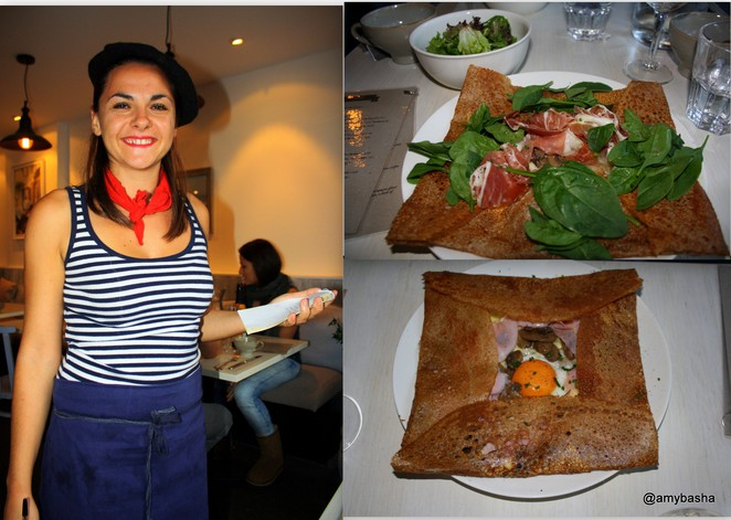 french creperie, surry hills