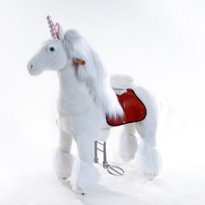 go, pony, gopony, unicorn, toy, ride, fun, kids