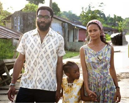Half of a Yellow Sun, Nigeria, War, movie, Thandie Newton, Chiwetel Ejiofor