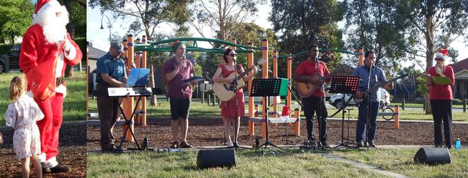 harrison christmas carols, canberra, 2016, events, december, carols,