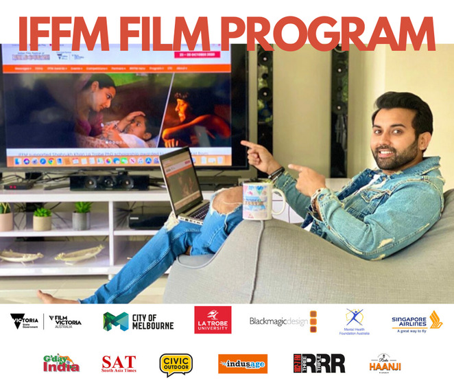 indian film festival of melbourne 2020, foreign films, subtitled films, entertainment, bollywood, performing arts, music and dancing, iffm film program, night life, date night, community event, fun things to do, indian movies
