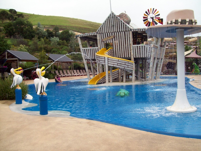 Sydneys Best Water Parks