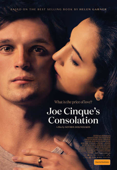 Joe Cinque's Consolation, Joe Cinque's Consolation Review, Joe Cinque's Consolation Movie Review, Film Reviews, Movie Reviews, New Releases, Australian Cinema