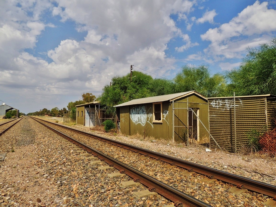 Lost Railway Stations Of The Limestone Coast Adelaide