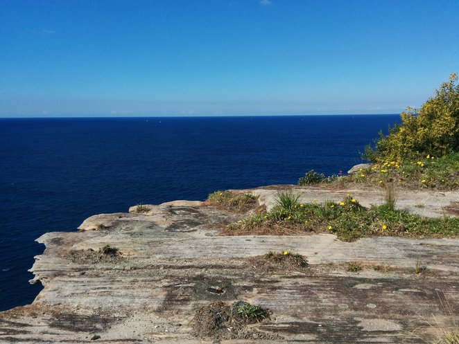 Macquarie Lighthouse, Day Trip, Gap Park, Gap Cliff, Hornby Lighthouse